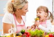 تغذیه خردسالان و این موارد مهم