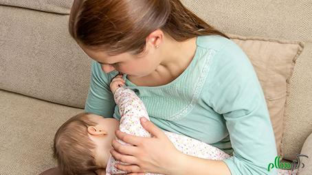 منع مصرف برخی  مواد غذایی برای تازه مادرها