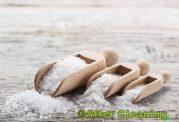 نمک یک شوینده سالم و بی ضرر