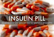 جایگزینی مفید برای انسولین