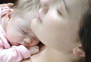 نارضایتی تازه مادرها از زندگی
