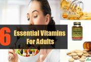 بررسی نیاز بدن به ویتامین ها