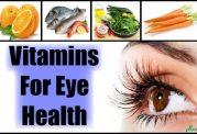 مراقبت از بینایی با این روش ها