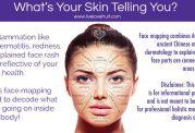تشخیص علت ایجاد لکه روی پوست