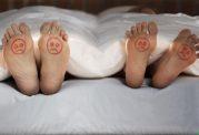 بروز اختلالات جنسی مختلف میان زوجین
