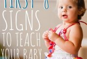 علائم تایید کننده سلامت جسمانی نوزاد