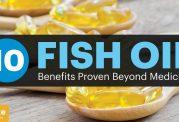 اهمیت دریافت روغن ماهی