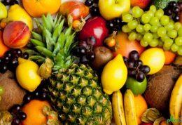 کدام میوه ها بیشترین ویتامین E را دارند؟