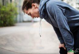 پیشگیری از مرگ زودرس با بالا بردن آمادگی جسمی