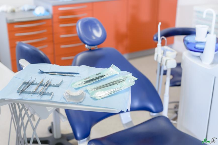 دندانپزشک ها و رعایت موارد بهداشتی