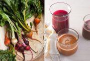 آب سبزیجات و تاثیرات گوناگون آن بر بدن