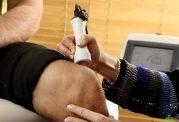 درمان های مختلف با کمک لیزر