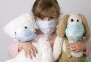ایمن سازی بدن در برابر آلودگی منزل