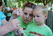 مشکلات کودکان دیابتی را دریابید