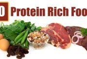 مواد غذایی هم سطح پروتئین مرغ