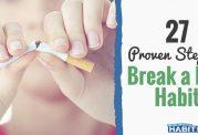 مخرب ترین عادات برای سلامتی