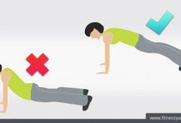حین فعالیت ورزشی این کارها را نکنید