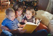 قصه گویی برای کودکان پر از فایده است (بخش اول)