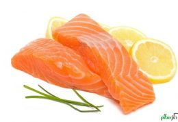 آیا سرخ کردن ماهی فواید آن را میسوزاند؟