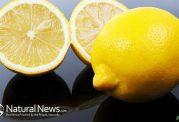 در امان ماندن از انواع سرطان با لیموترش