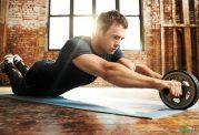انواع تمرینات شکمی برای مبارزه با چربی ها (بخش اول)