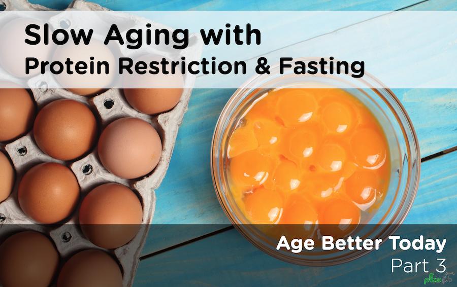 ظاهری جوان و عمری طولانی با این مواد غذایی