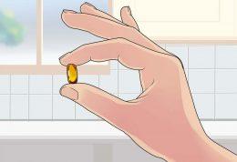 امگا ۳ باعث زیادی عمر بیماران گوارشی می شود