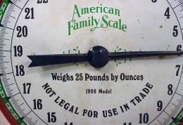 قد آمریکایی ها ثابت مانده ولی وزنشان، نه