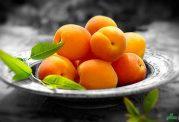 فشار خون بالا با زردآلو بهبود میابد