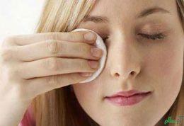 آیا از ضررهای خوابیدن با آرایش خبر دارید؟