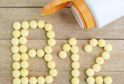 ویتامین ب و تاثیرات مفید آن بر بدن