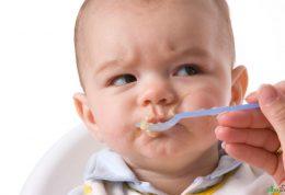 مشکلات روانشناختی، ریشه ی بدغذایی در کودکان