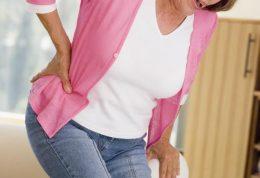 علل مهم در بروز کمر درد