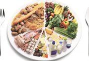 تضمین سلامت کودک با مواد غذایی سالم