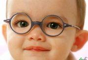 همه چیز درباره ی اختلالات بینایی در کودکان