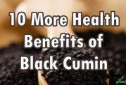 درمان بیماری های دستگاه گوارش با زیره سیاه