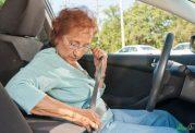مراقبت های مهم برای رانندگان سالمندان