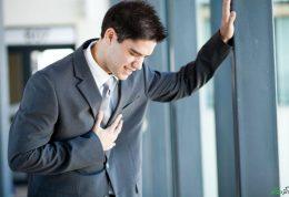 حمله قلبی در اثر ورزش کردن، چگونه؟!