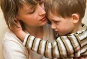 اطفال را از بیماری والدین مطلع سازید