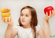 صحبت های متخصصین پیرامون سوء تغذیه