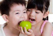 عدم تمایل اطفال به غذاخوردن