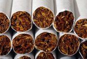 علاقه شدید به استعمال دخانیات