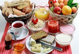 دیابتی ها از صبحانه خوردن غافل نشوند