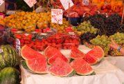 استفاده از میوه های این فصل برای رفع گرمازدگی