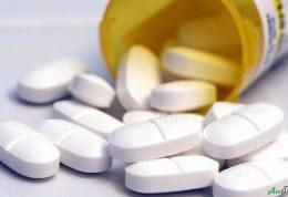 معرفی چهار دارو که به معده آسیب میزنند