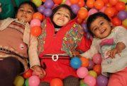 کودکتان را بعد از سه سالگی به مهد بفرستید