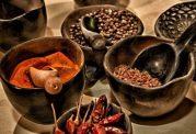 گنجاندن فرآورده های دارویی در میان غذاهای روزانه