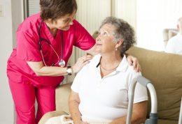 صحبت در ارتباط با بیماری آلزایمر