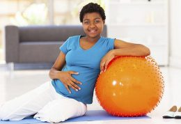 با این اطلاعات، نسخه ورزش در دوران بارداری را بپیچید