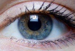 ریسک ابتلا به سرطان چشم و ژنتیک